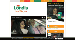 Preview of londis.ie